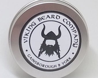 Forkbeard | Moustache Wax by Viking Beard Company