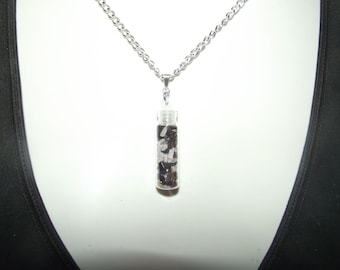 Protection Gemstones Necklace