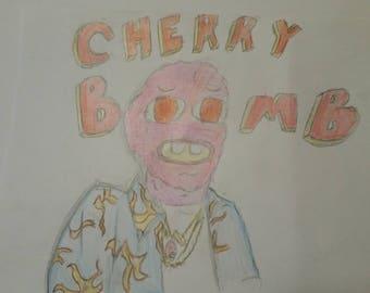 Cherry bomb: TTC