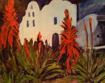California Mission San Diego1