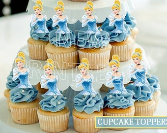 Cinderella party Etsy