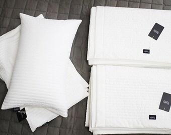 SOABE white bedding set cotton bedding kids bedding