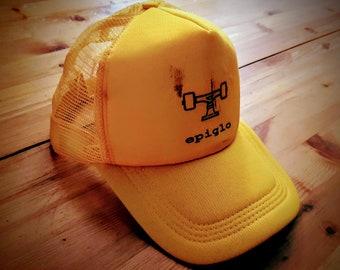 Skate truck #skateforlife Trucker hat