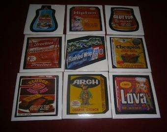 Wacky Pack assortment 2