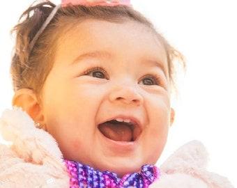 Baby Girl Blanket & Hats Photography Newborns, Photoprop Baby Girl, GiFT Newborns Blanket, Photo Shoot New Baby Girl, Crib Blanket Hats Gift