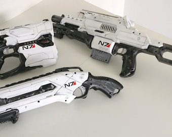 Mass Effect Collection