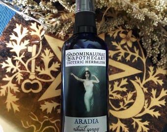 Aradia - Ritual Spray