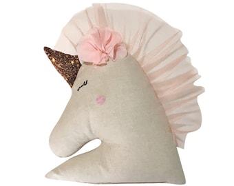 Unicorn Sewing Project Kit