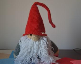 Bubù the Gnome