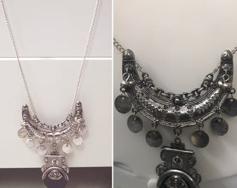 Indian Rajasthani Antique Necklace