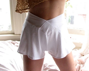 Bridal Underwear - womens shorts - bridal pajamas - pajama shorts - jersey robes - shorts - underwear shorts - wedding pajamas - Recherche