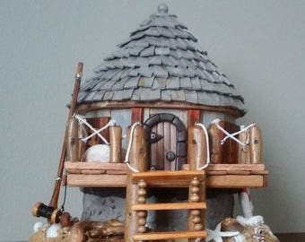 Beach House for fairys