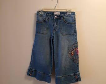 Crest Jeans