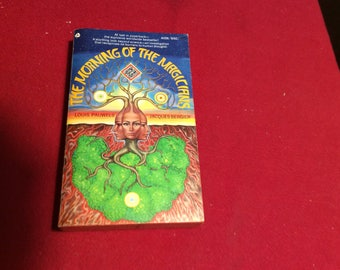 The Morning of The Magicians, 1968 Edition