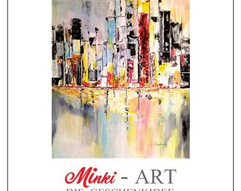 Minki-Art, affordable original art from Ruhpolding