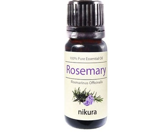 100% Pure Rosemary Essential Oil 10ml, 50ml, 100ml