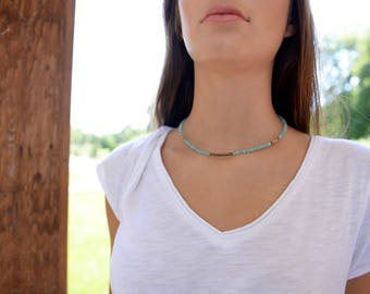 Summer by the Sea Necklace