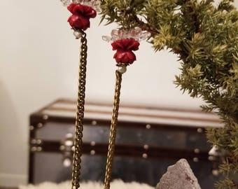 Dream Drip Earrings