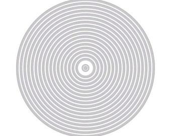 Hero Arts Circle Infinity Dies DI199