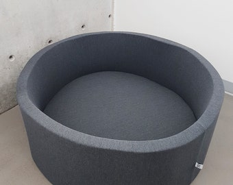 ball pit WITHOUT BALLS / big XL  ball pit / kids ball pit / baby ball pit / bällebad / ballpit / baby ball pit / foam ball pit