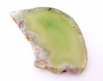 61x42mm natural stone agate slice