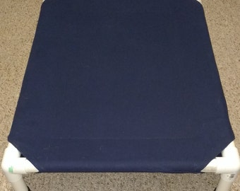 Orthopedic Dog Bed with a pocket for a cooling/warming pack