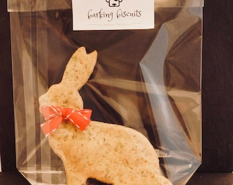 barking biscuits Easter Bunny