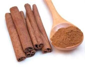 Cassia Essential Oil Chinese Cinnamon