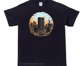 2001 Space Oddity T Shirt