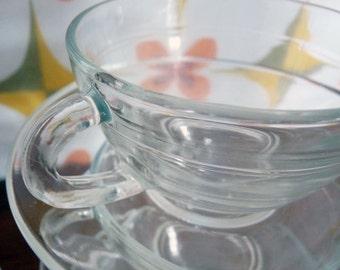 Cups coffee Duralex