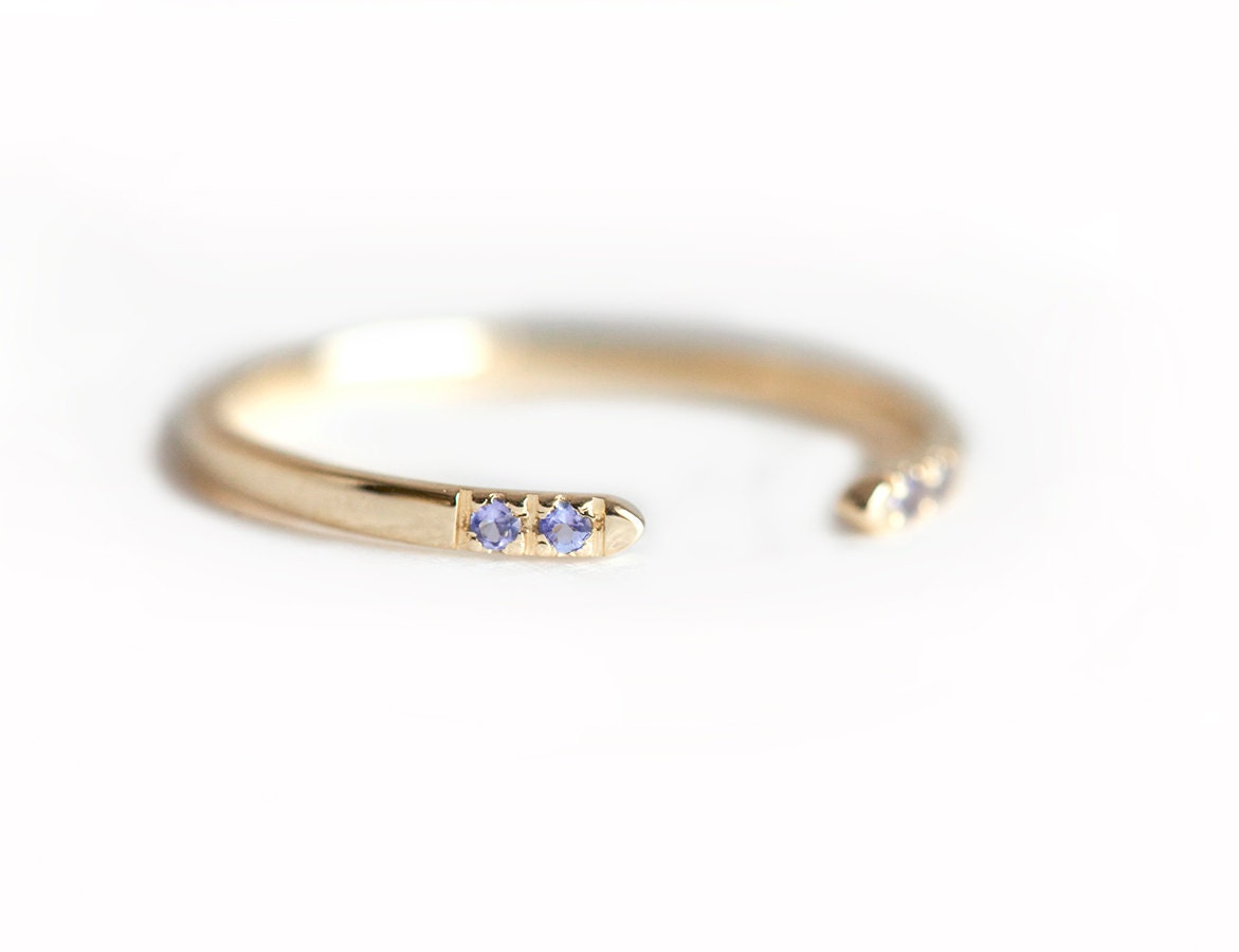 jared zoom en bands gold tanzanite to mv zm jaredstore accents ring white hover diamond jar