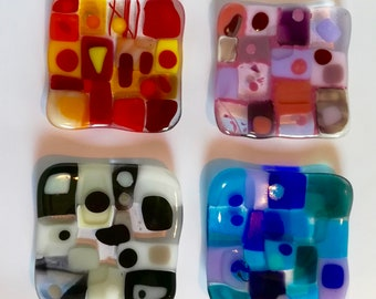 Trinket, spoon, soap dishes