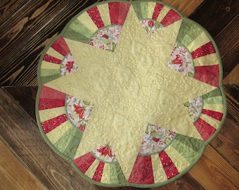Summer Time Table Topper