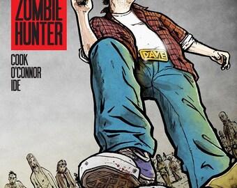 Dave: Zombie Hunter - Autotune