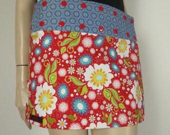 Sisie Reversible skirt Short #10330