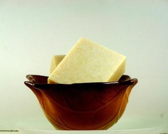 Ginger Citrus Soap -  Handmade Soap - Essential Oil  Soap