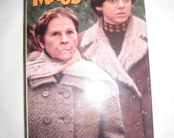 Harold and Maude VHS