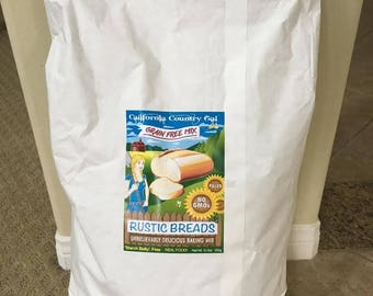 Paleo Grain Free Baking Mix - Multi Purpose - BULK 25lbs