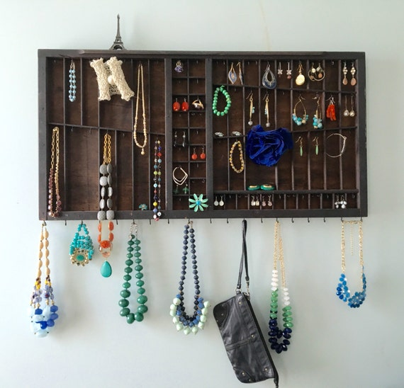 Jewelry Hanger Display