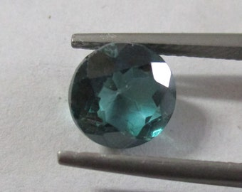 TOPAZ NATURAL MINED 2.45Ct  MF9408
