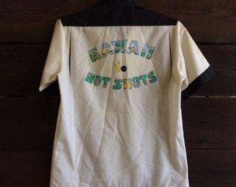 Vintage 50s Bowling Shirt