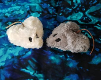 Cat Nip Mouse