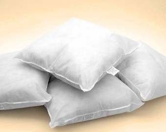 """Cushion Insert's - All Size's - 14"""" 16"""" 18"""" 20"""" 22"""" Pillow Insert Scatter Pad"""