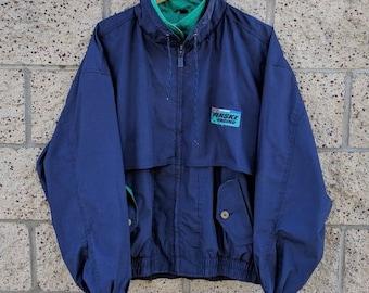 Vintage Penske Racing jacket