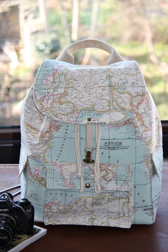 World map prints backpackatlas large like this item gumiabroncs Gallery