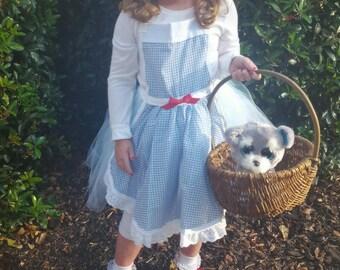 Oz Apron childs apron