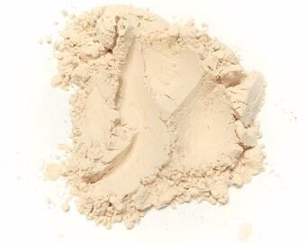 PEARL DUST Natural Mineral Veil - Setting Powder - Mineral Finishing Powder - Pearl Powder