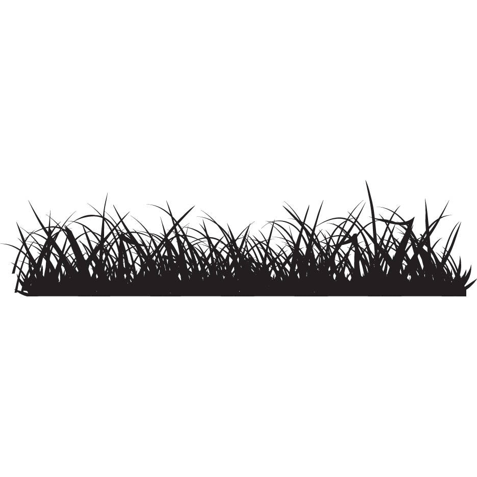 How to Create Vector Grass Background in Adobe Illustrator ...
