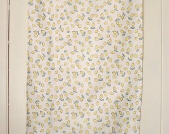Lemons (Tea Towel) by Laura_May_Designs