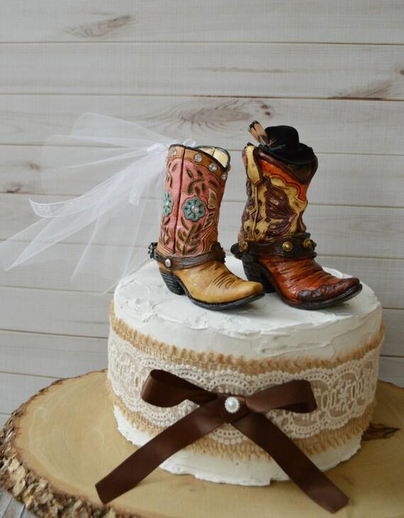 Rustic Wedding Cakes San Antonio